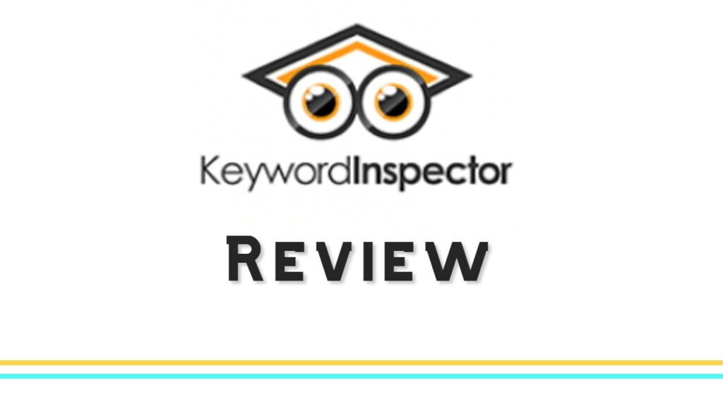 Keyword Inspector Review
