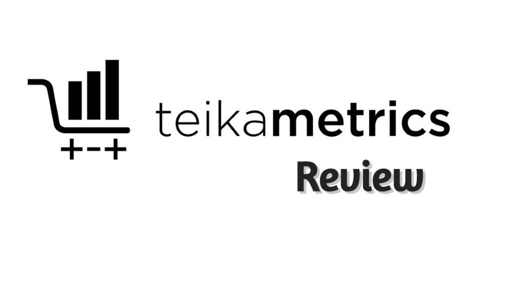 Teikametrics Review