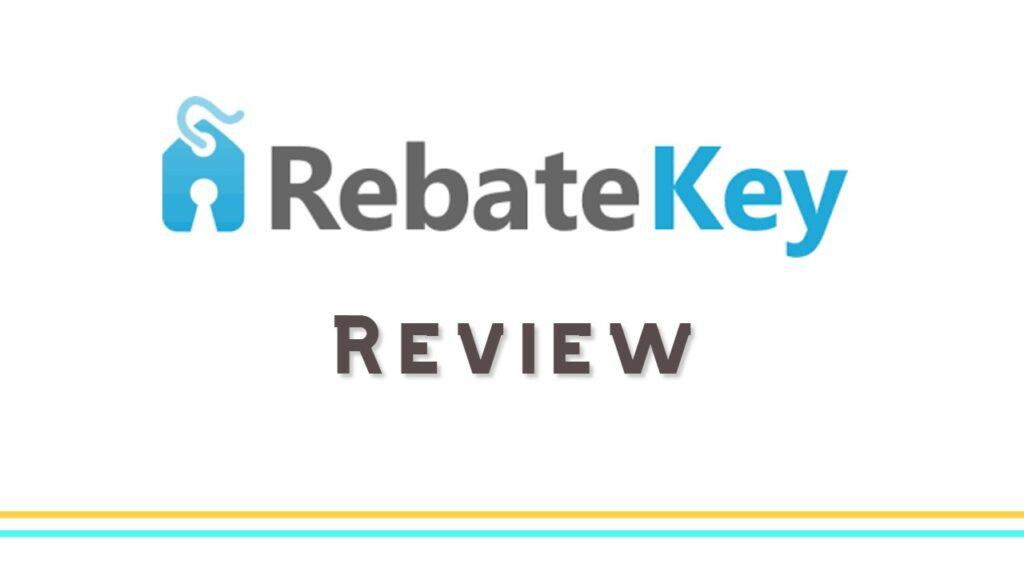 RebateKey Review