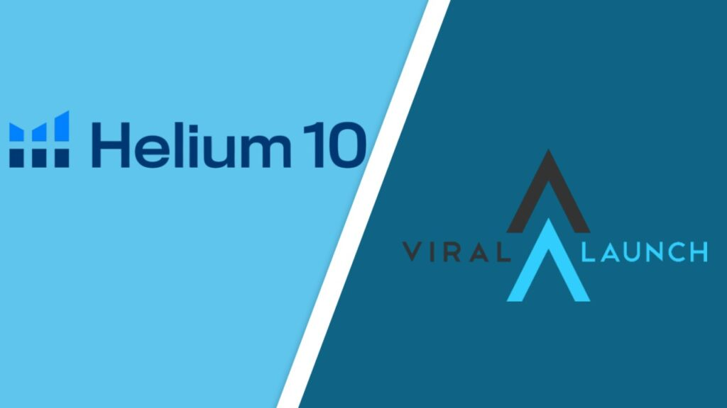 Helium 10 Vs Viral Launch