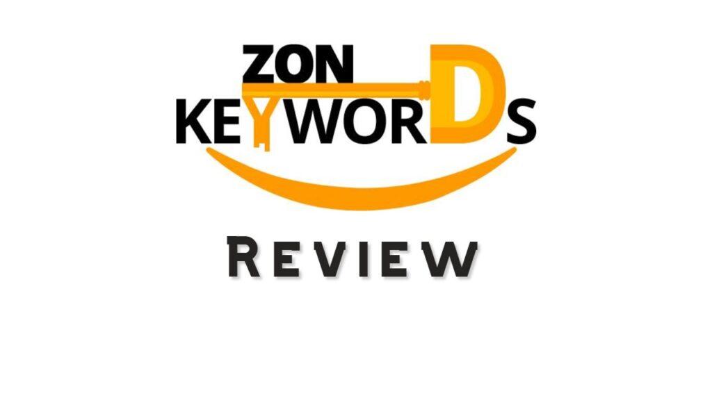 ZonKeywords Review