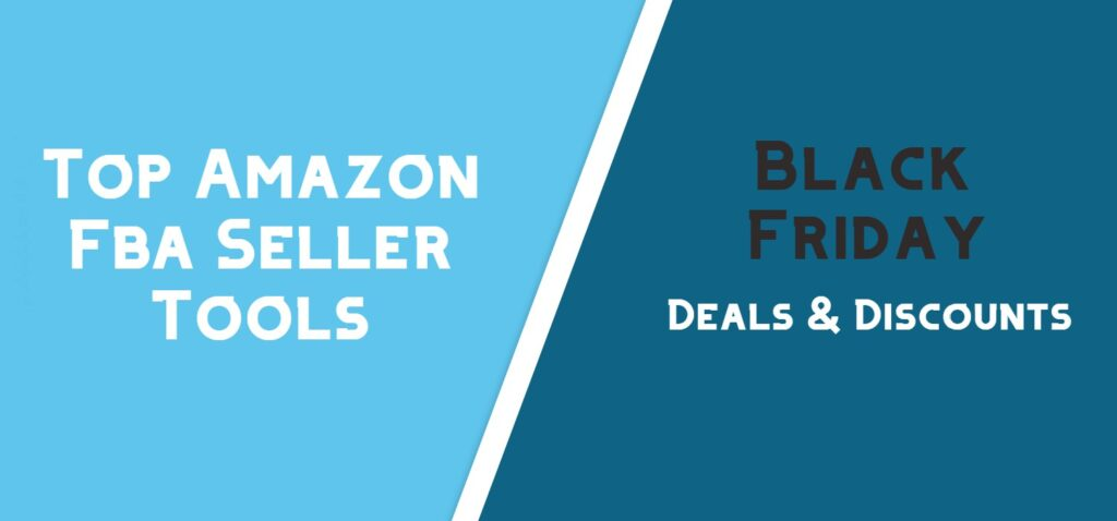 Amazon Fba Tools Black Friday Deals & Discounts, Amazon Seller Tools Black Friday Deals & Discounts