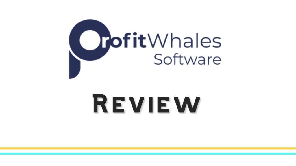 Profit Whales Review