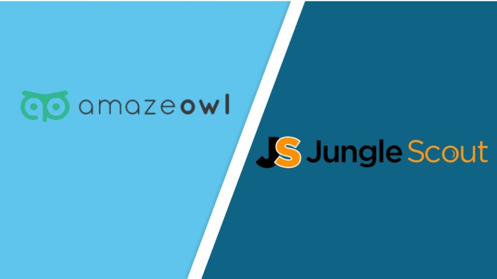 AmazeOwl Vs Jungle Scout