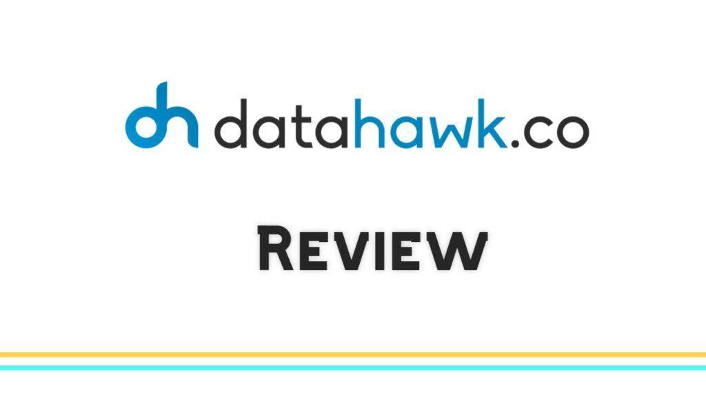 DataHawk Review, DataHawk Coupon Code